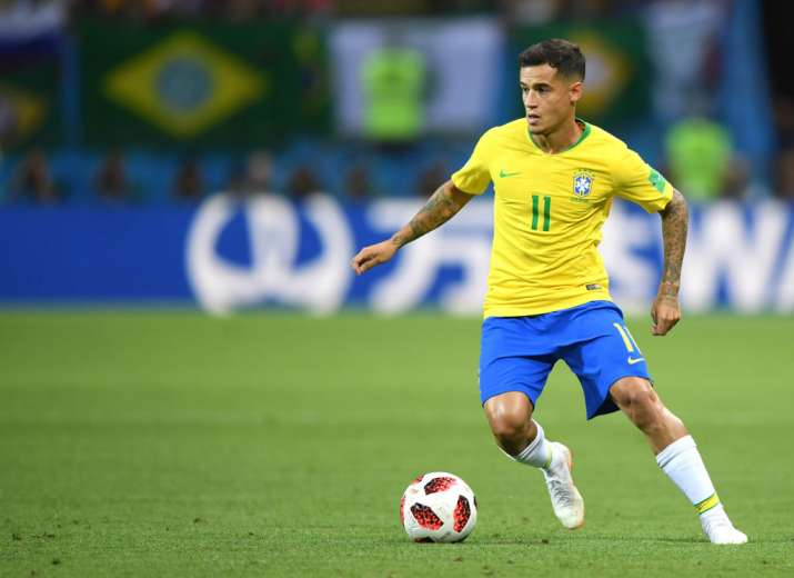 Image result for coutinho, marcelo