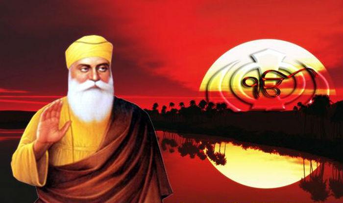 gurpurab top inspirational quotes by guru nanak dev ji to