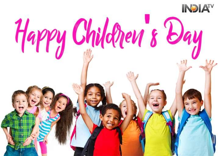 childrens day celebratio - 715×514