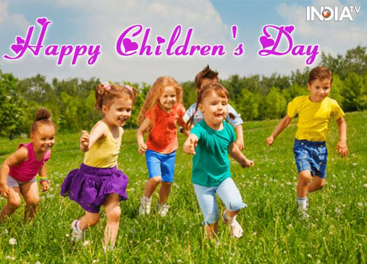 Happy Children's Day 2018: Bal Diwas Quotes, HD Images and