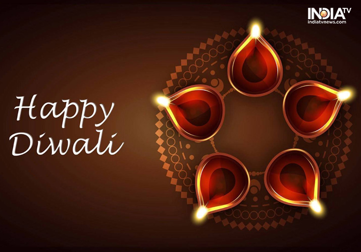 Happy Diwali 2018: Best Wishes, SMS, Quotes, Messages, HD