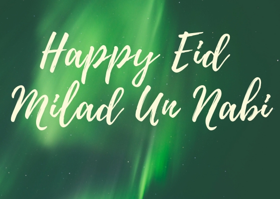 Eid E Milad Un Nabi 2018 Get Best Wishes Mubarak Images Quotes Messages Facebook Whatsapp Status At India Tv