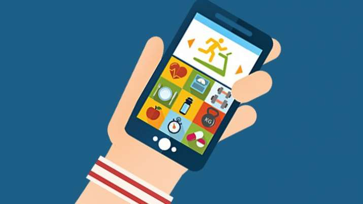 Health apps boost well-being in youth