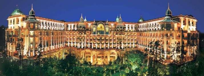 India Tv - The Leela Palace, Bengaluru