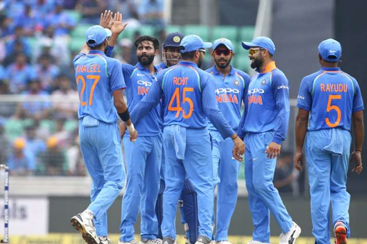 Stream Live Cricket India Vs West Indies 5th Odi Watch