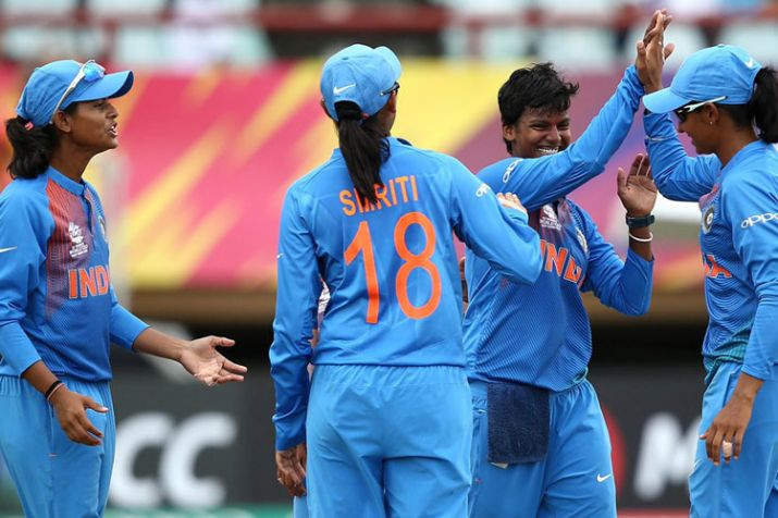 Highlights, ICC Women's World T20: India thrash Australia by