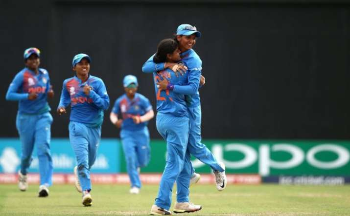 ICC Women's World T20: Clinical India thrash Australia by 49