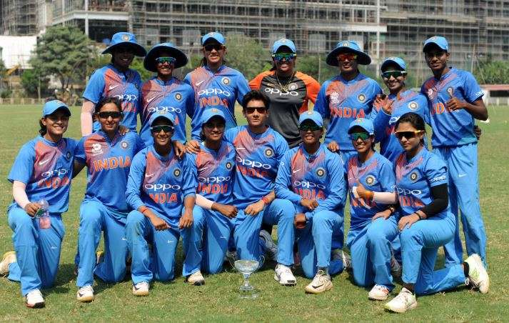Icc womens world cup 2018 telecast channel in india