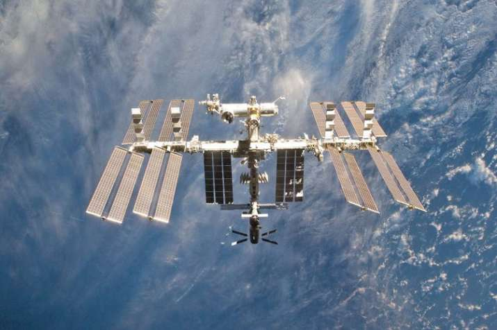 international space station completes 20 years in orbit all you