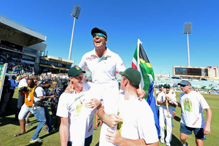 India Tv - Kallis retired as undoubtedly the greatest Protea cricketer ever.