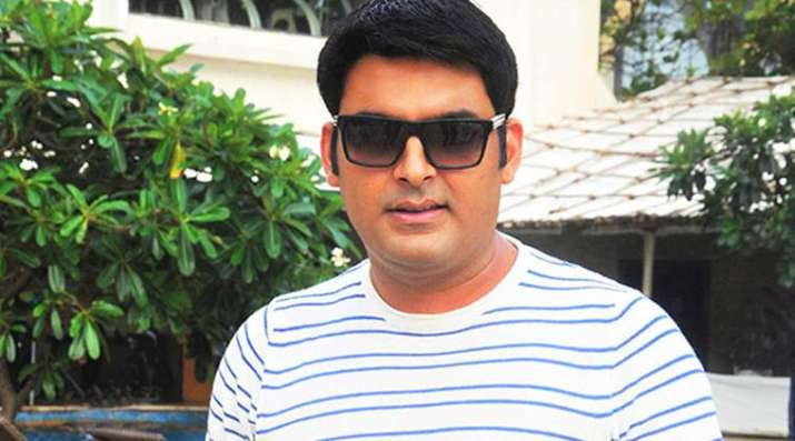 Comedy King Kapil Sharma hits 11 million followers on Instagram
