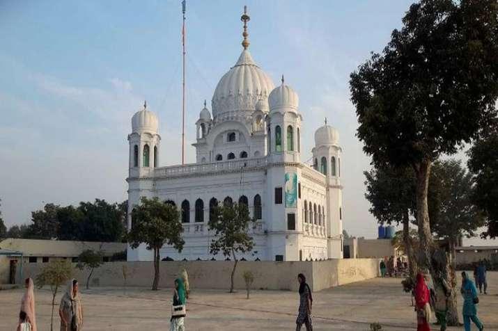 Kartarpur Sahib is situated in Narowal district of