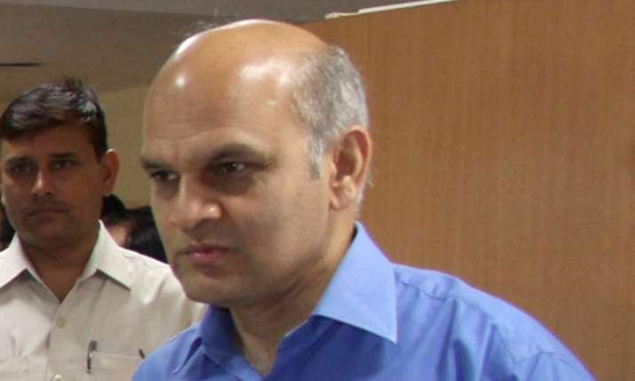 Former Delhi chief secretary KK Sharma