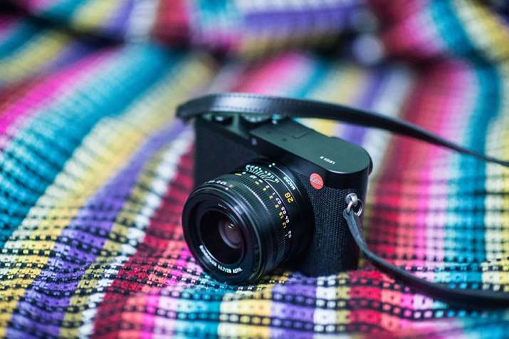 Image result for Leica D-Lux 7 High-End Compact Camera Launched in India at Nearly Rs. 1 Lakh
