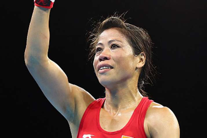 Mary Kom picks younger boxers as bigger threat, says ready for them