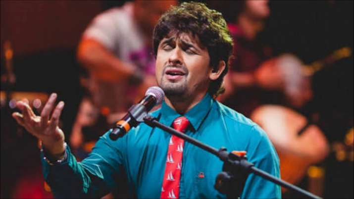 India Tv - Sonu Nigam- Top 10 Bollywood singers