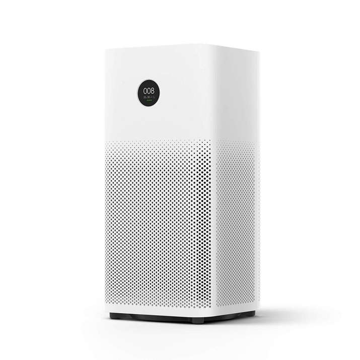 India Tv - Mi Air Purifier 2S
