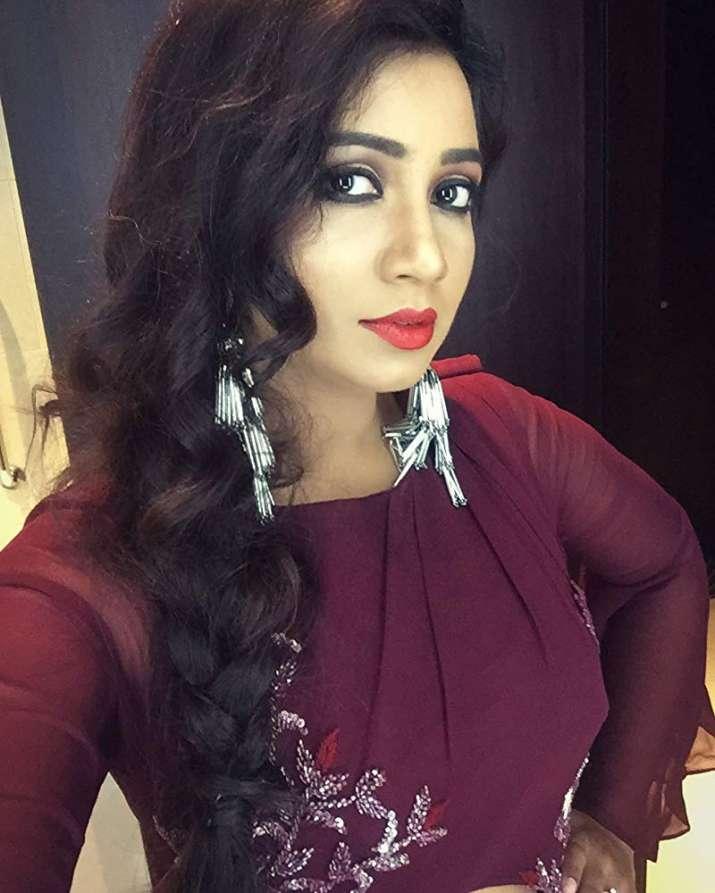 India Tv - Shreya Ghoshal- Top 10 Bollywood singers
