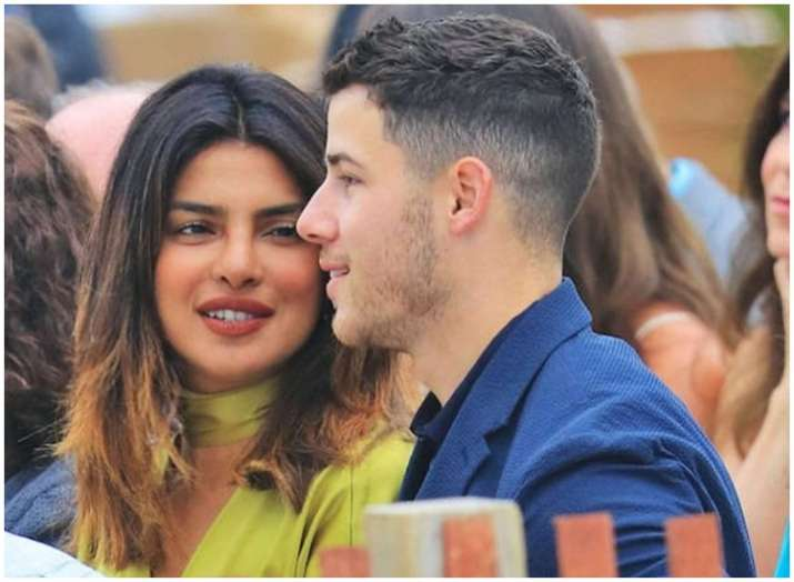 WHY Priyanka Chopra chose an American singer Nick Jonas as