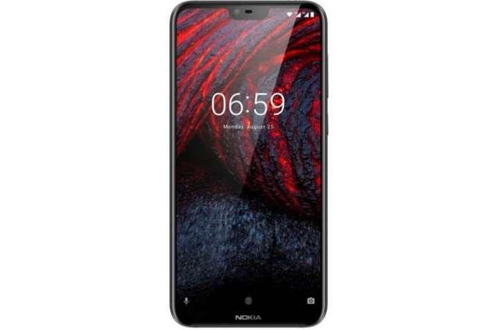 India Tv - Nokia 6.1 Plus