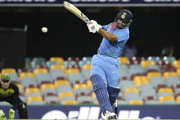 India vs Australia, 1st T20I: Lost the match after Rishabh Pant's dismissal, says Virat Kohli