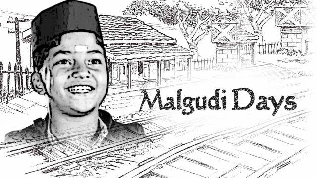India Tv - Malgudi Days