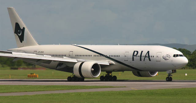 Debt-ridden Pak govt approves Rs1,700 crore bailout package to keep PIA afloat