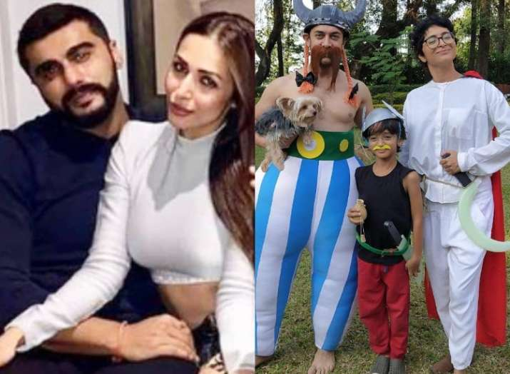 Latest Bollywood News Nov 26: Arjun Kapoor-Malaika buy house
