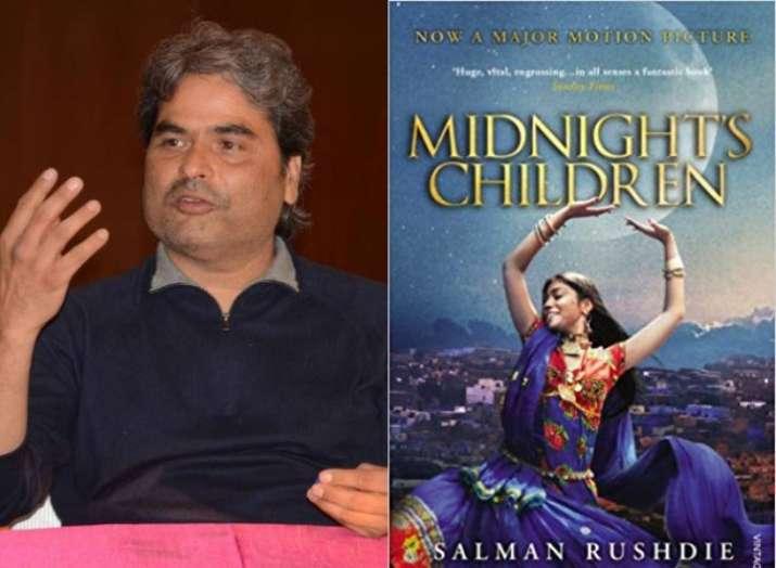 Vishal Bhardwaj to serve as showrunner on Netflix's 'Midnight's Children' series