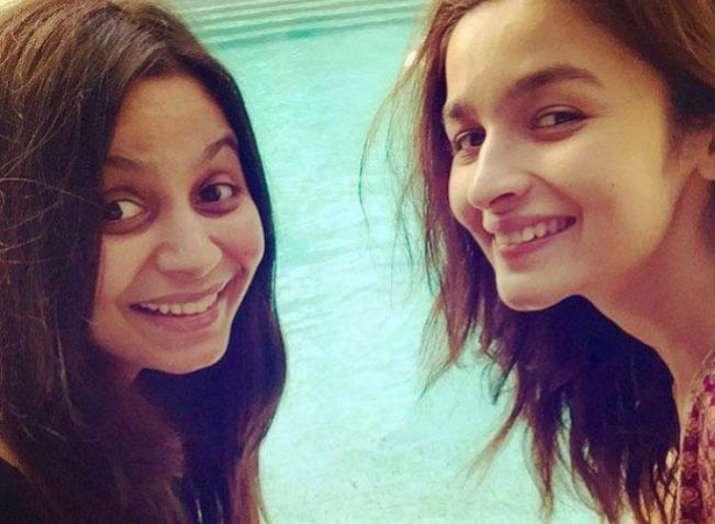 Alia Bhatt wishes her 'wonder woman' sister Shaheen on birthday