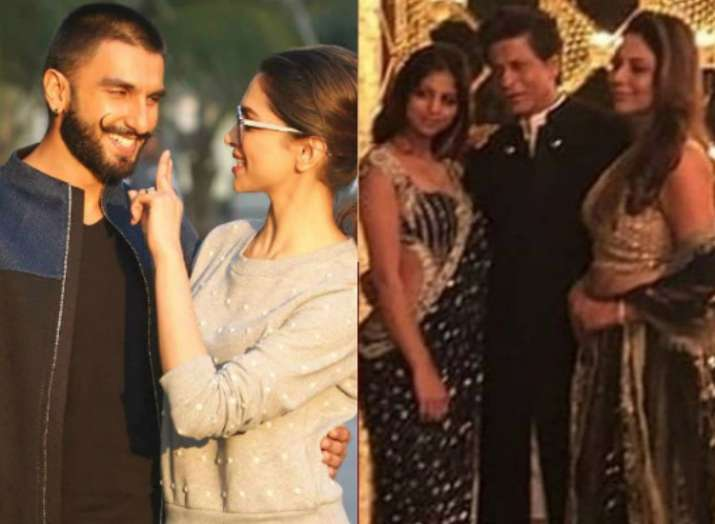 Deepika Padukone's mangalsutra cost, Shah Rukh Khan's