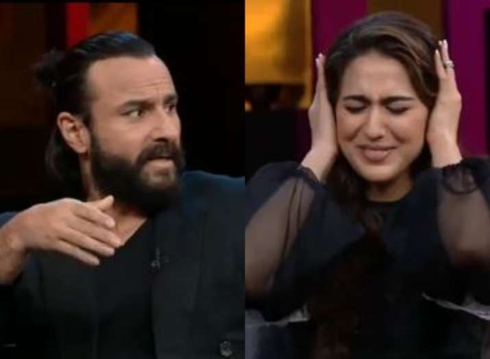 Koffee with karan season 6 episode 12 deleted | Koffee with