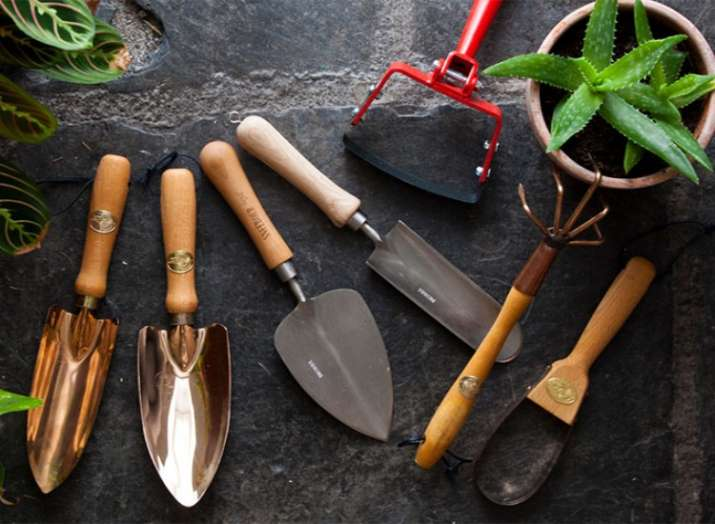 5 Amazing Ways To Take Care Of Your Garden Tools Lifestyle News