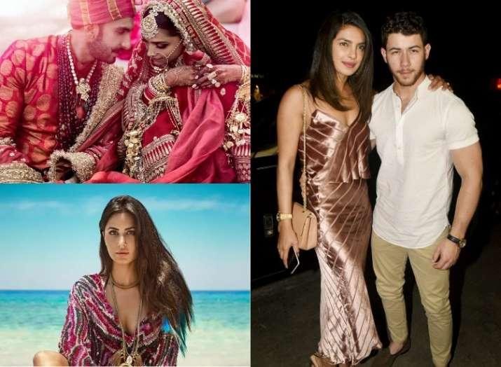 Deepika Padukone-Ranveer Singh invite Katrina Kaif,