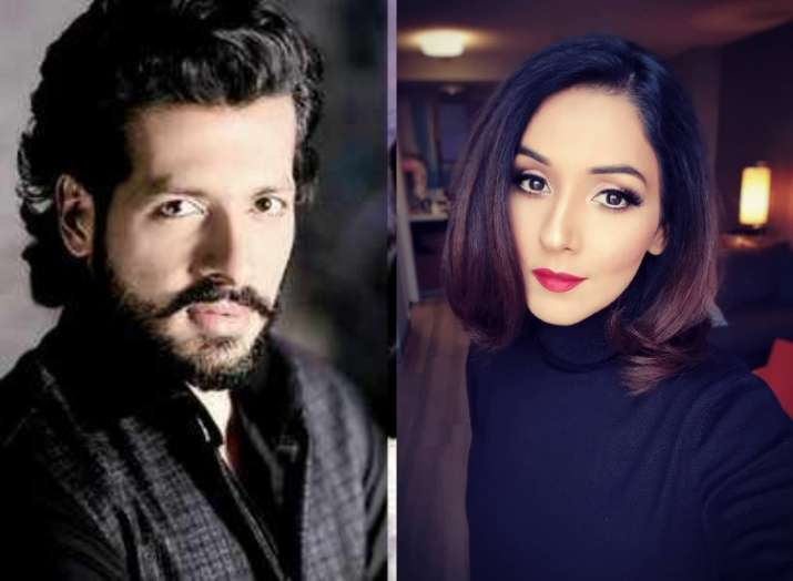 Ishq Wala Love thespian Neeti Mohan to tie a tangle with Manikarnika actor Nihar Pandya. Read sum inside