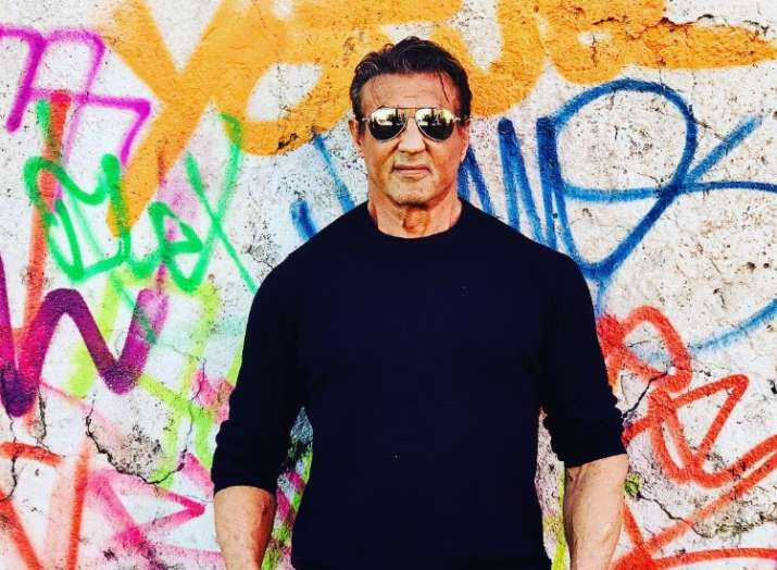 Sylvester Stallone announces retirement as Rocky