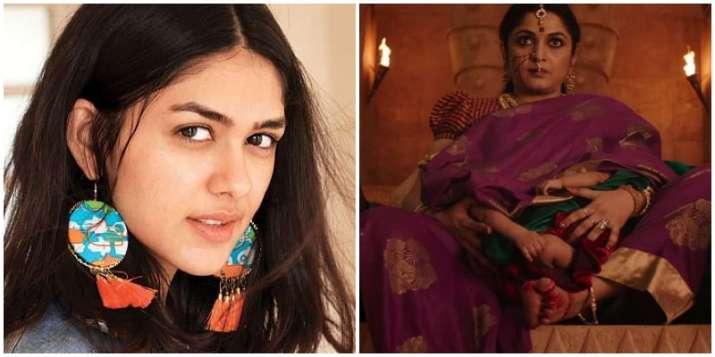 Netflix's Baahubali: Mrunal Thakur, Rahul Bose in lead roles thumbnail