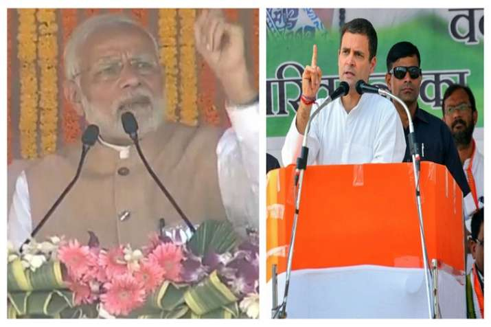 While PM addressed rally in Naxal-hit  Bastar district's