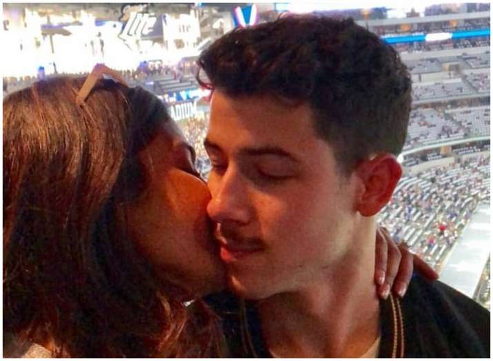 India Tv - WHY Priyanka Chopra chose an American singer Nick Jonas as her husband?