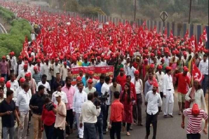 Delhi Kisan Rally