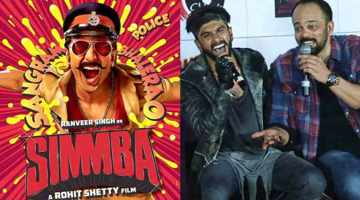It's a wrap up for Simmba, Ranveer Singh gives heartfelt