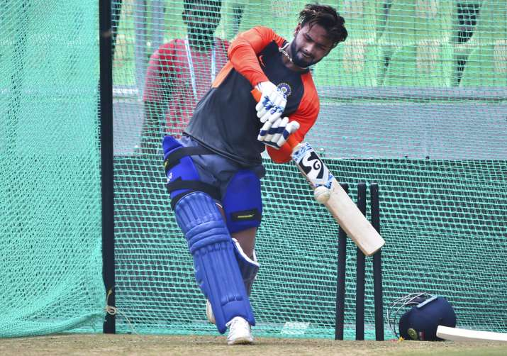 Exclusive: Rishabh Pant needs to work on his poor shot selection, says Sourav Ganguly