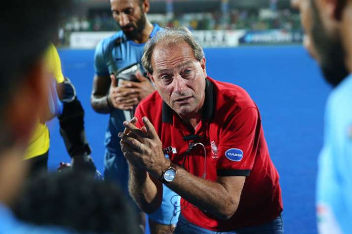 More than hurt, I was surprised by sudden ouster as India coach: Roelant Oltmans
