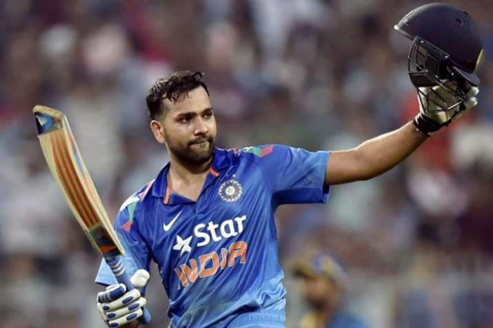 This day, that year: Rohit Sharma blasts 264 off 173 balls to ...