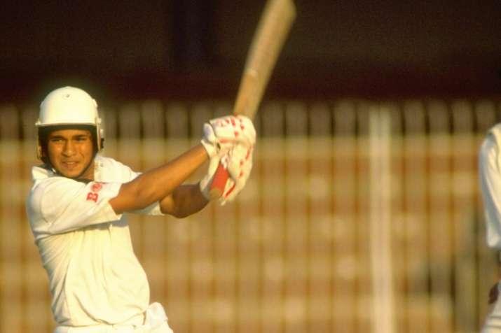On this day: The dawn and dusk of Sachin Tendulkar's illustrious 24-year cricket journey