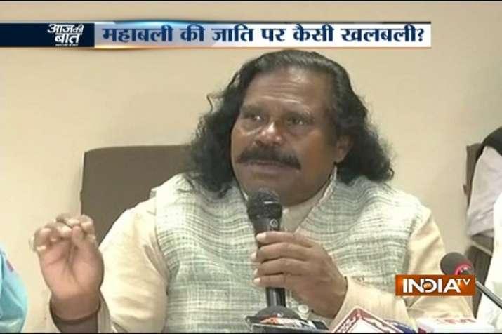 https://www indiatvnews com/news/india-delhi-kisan-rally-farmers-take