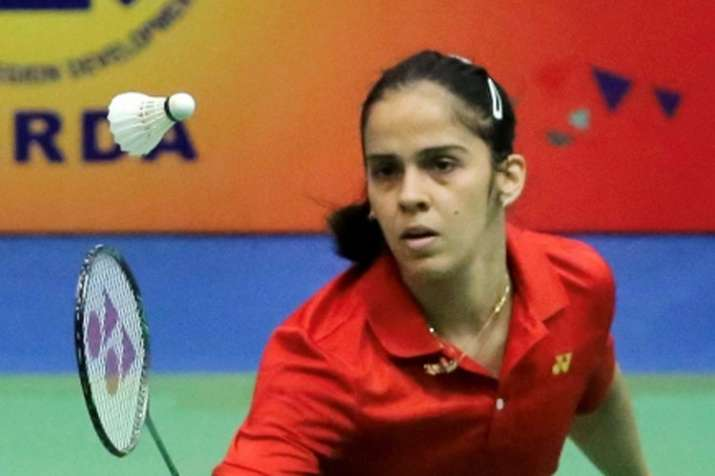 2018 was tough year due to packed schedule, says Saina Nehwal