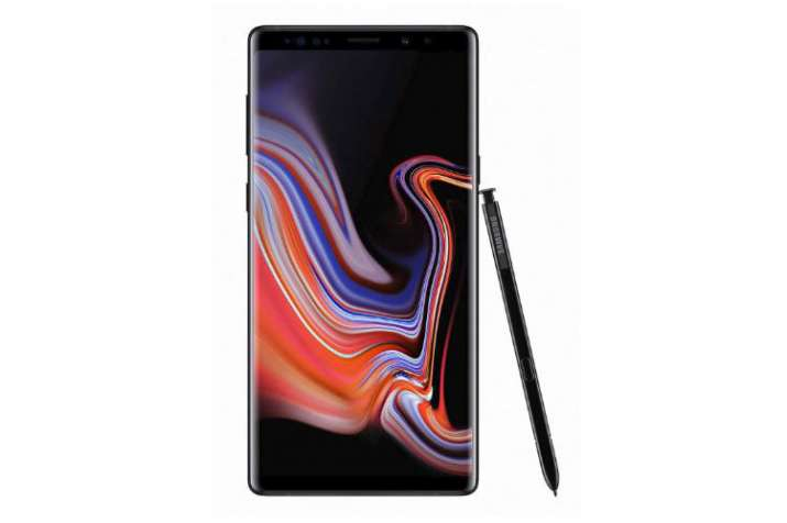 India Tv - Samsung Galaxy Note 9