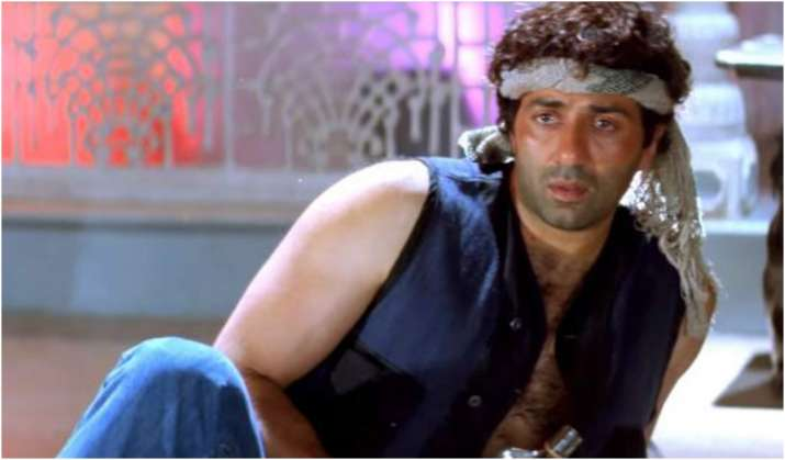 India Tv - Sunny Deol