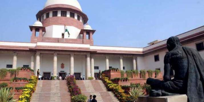 SC to direct states to implement draft witness protection scheme